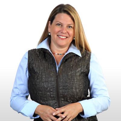 Melissa Lackey | Standing Partnership Team