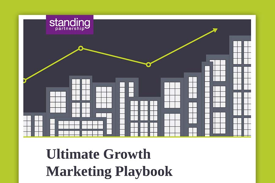 Ultimate Growth Marketing Playbook | Standing Partnership
