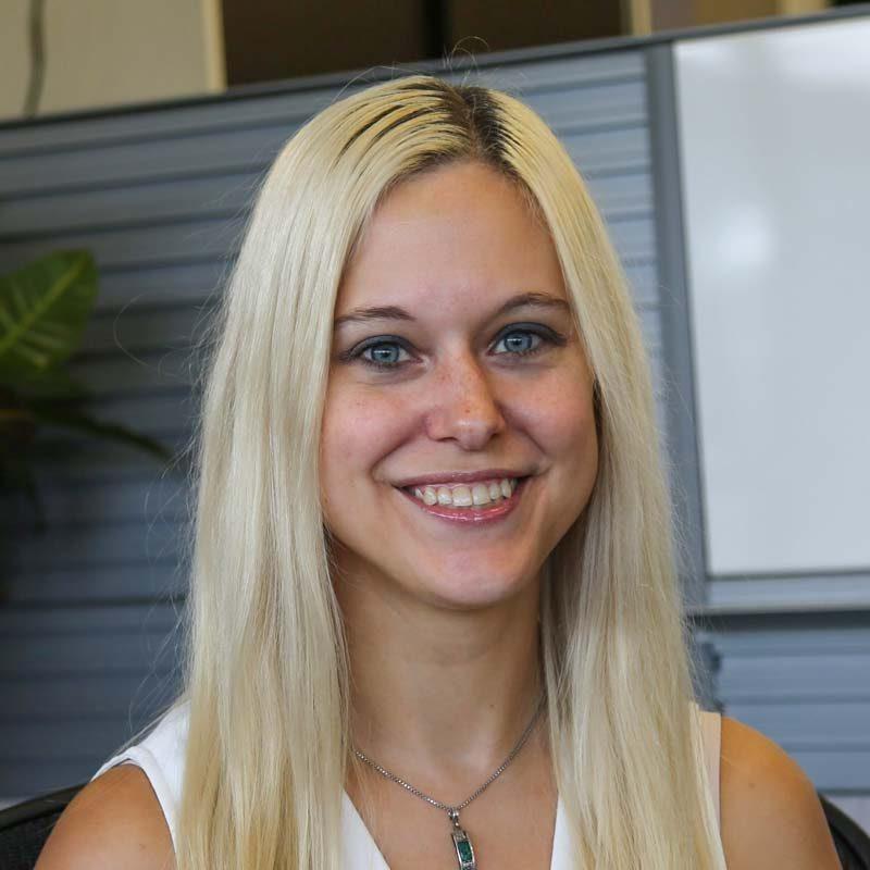 Abigail Diers | Standing Partnership Team