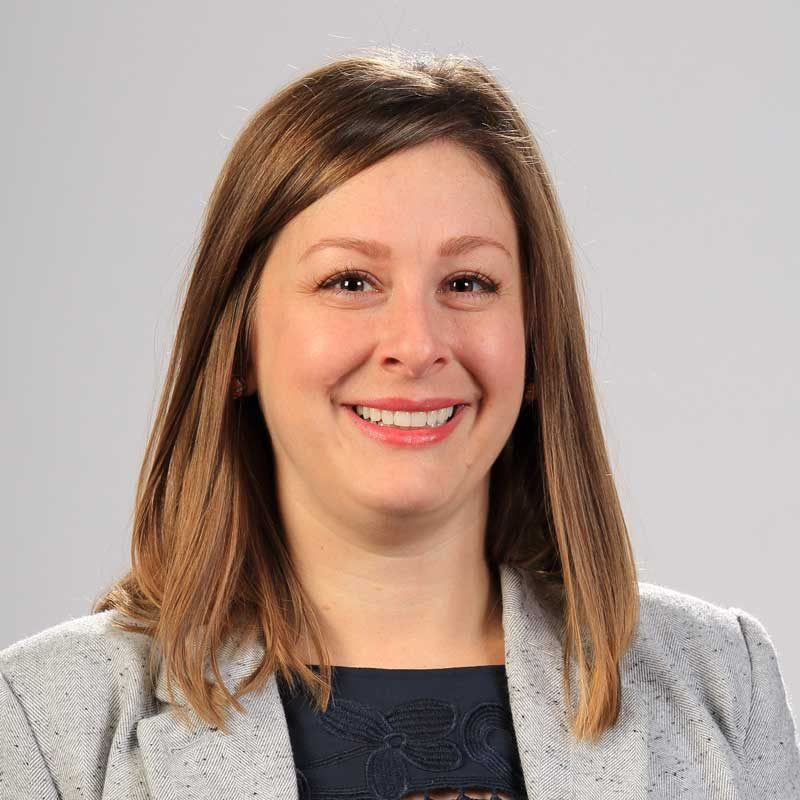 Andrea Shea | Standing Partnership Team