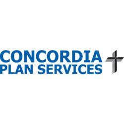Concordia Plan Services Logo