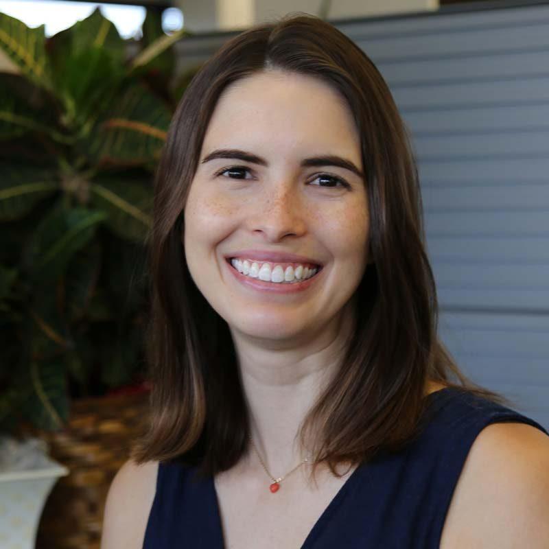 Emily Knippa | Standing Partnership Team