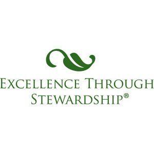 Excellence Through Stewardship Logo