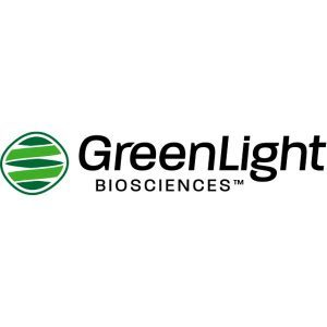 GreenLight Biosciences Logo