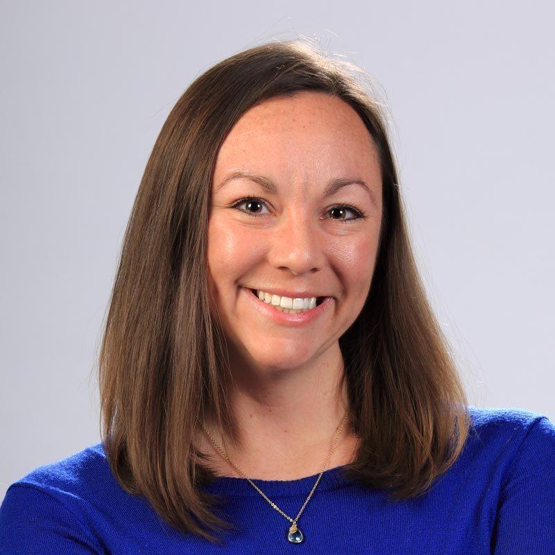 Lindsay Auer | Standing Partnership Team