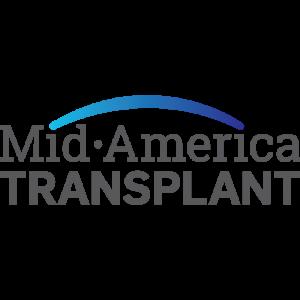 Mid America Transplant Logo