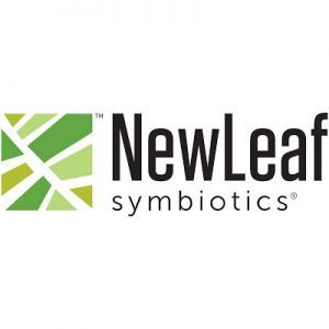 New Leaf Symbiotics Logo