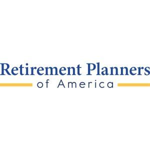 Retirement Planners of America Logo