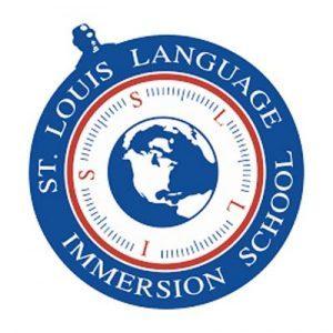 St. Louis Language Immersion School Logo
