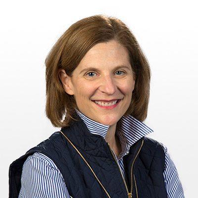 Julie Steininger | Standing Partnership Team