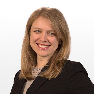 Mihaela Grad | Standing Partnership Team
